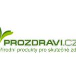 5% sleva na nákup v prozdravi.cz