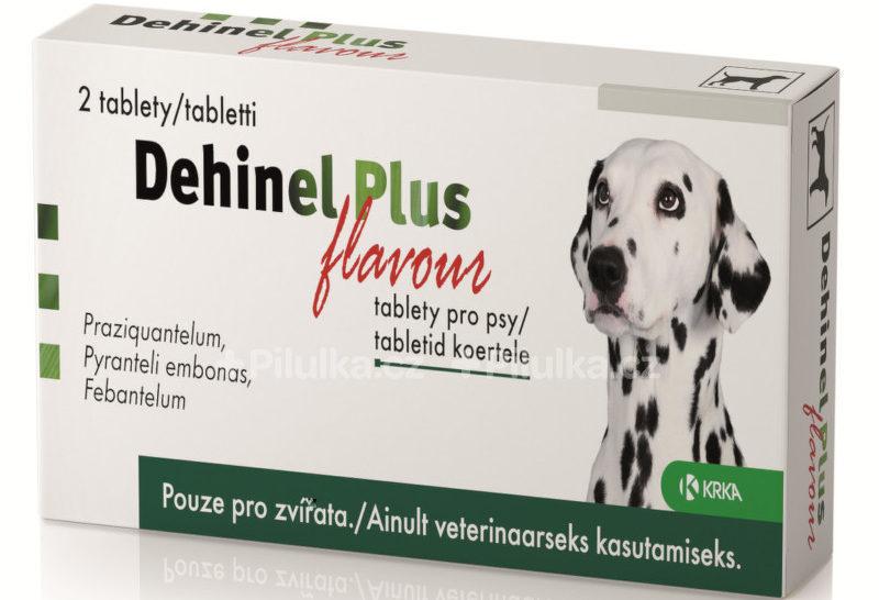 Veterinární přípravky na pilulka.cz