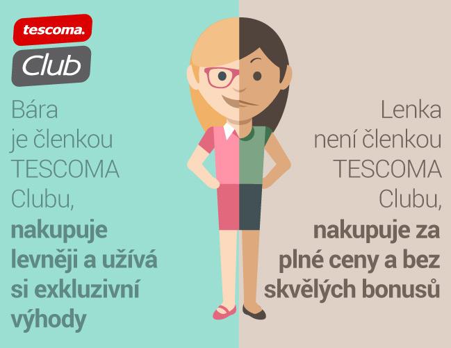 tescoma-club