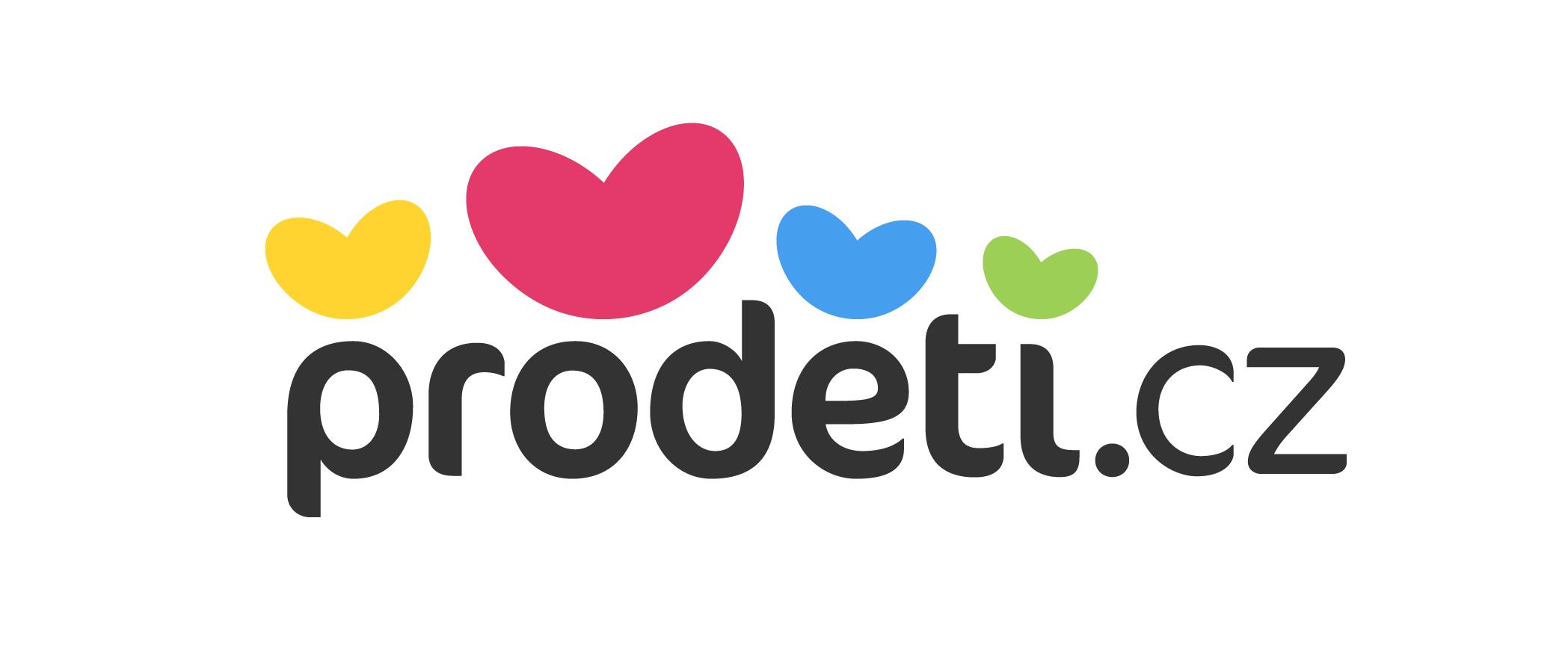 prodeti.cz logo