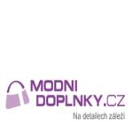 Sleva 100Kč při nákupu nad 1500Kč v modnidoplnky.cz