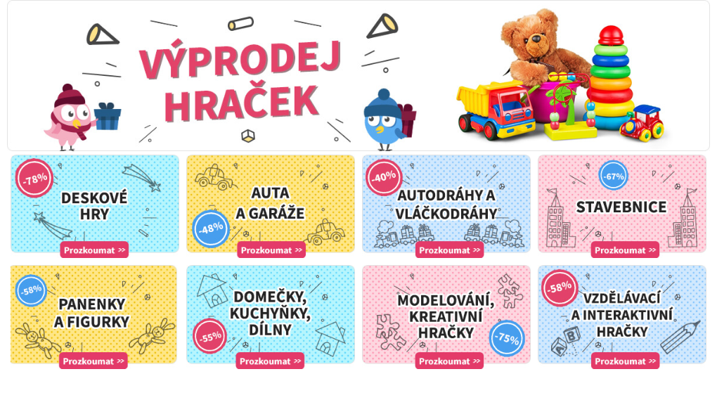 slevy v prodeti.cz