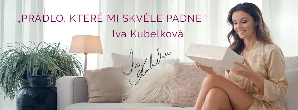 iva kubelková astratex