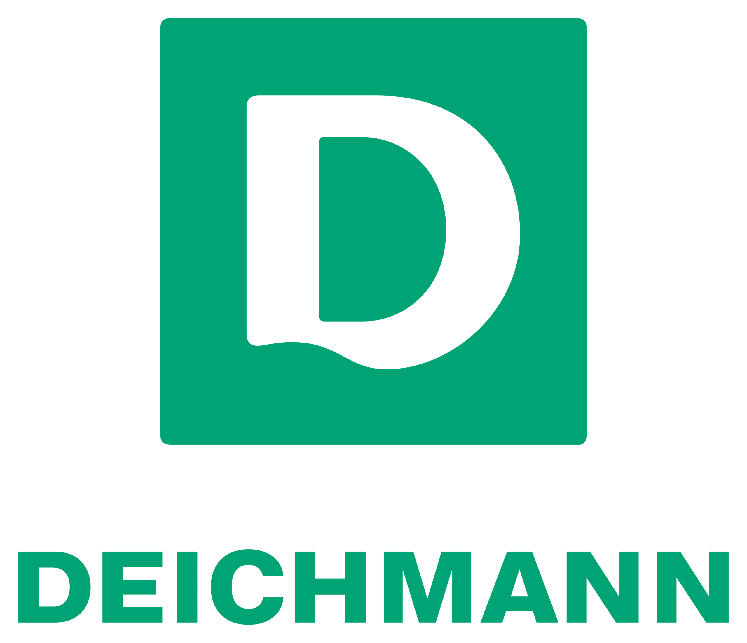 Deichmann, online Shop - Select your country