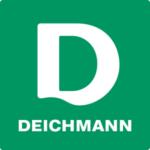 Deichmann.cz slevový kupon (kód)