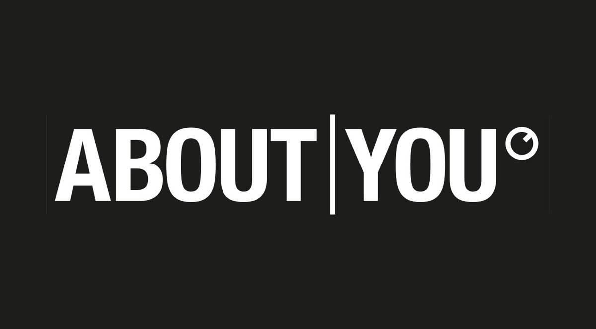 Logo společnosti About You