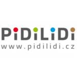 Pidilidi.cz slevový kupón (kód)