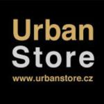 UrbanStore.cz slevový kupón (kód)