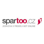 Spartoo.cz slevový kupón (kód)